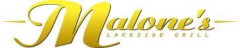 Malone's gold_logo